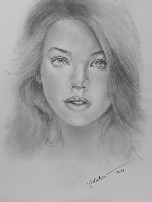 Laneya Grace por Bobchew